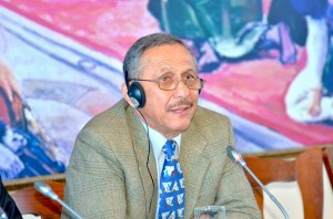 Dr. Samadov